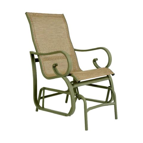 caribbean armchair glider caribbean furniture