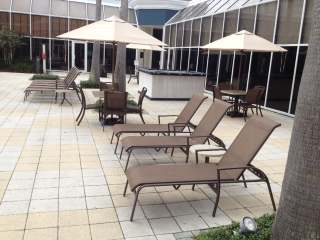 Salinas project orlando fl dde outdoor furniture for Outdoor furniture orlando